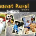 La bannière de l'association Artisanat Rural