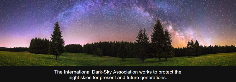 Darck Sky Association