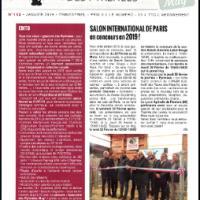 Gasconne des Pyrénées mag'