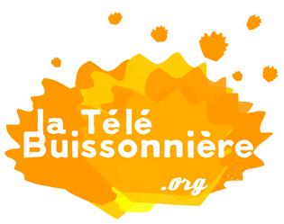 Le logo de la Télé-Buissonnière