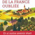 Le réveil de la France oubliée, la couverture du livre