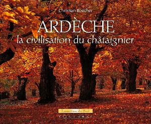 Un livre sur la civilisation du châtaignier