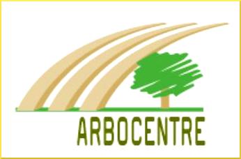 Le logo d'Arbocentre
