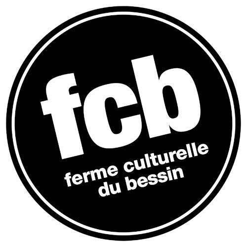 Le logo de la Ferme Culturelle du Bessin