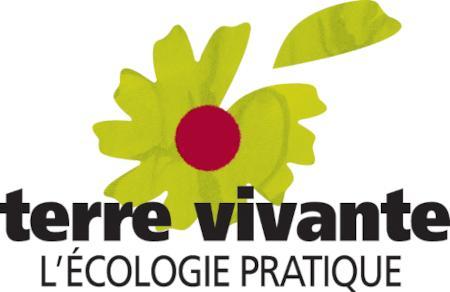 Le logo de Terre Vivante