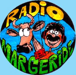Le logo de Radio Margeride