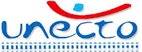 Le logo de l'UNECTO
