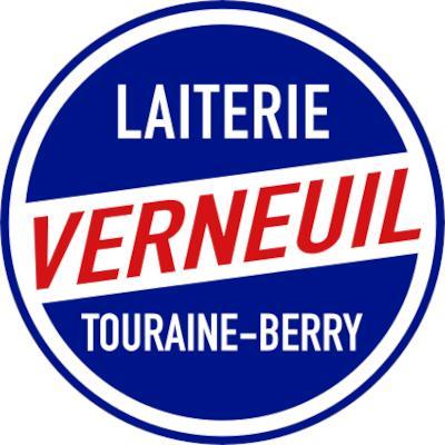 Le nouveau logo de la laiterie Verneuil