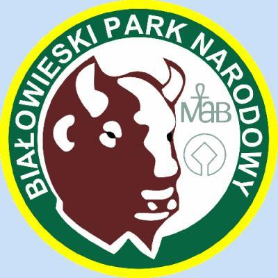 le blason du parc national de Bialowieza