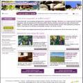 Capture d'écran du site www.proprietes-rurales.com