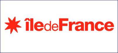 Region ile de france logo