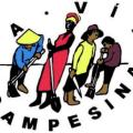 Logo de l'organisation Via Campesina